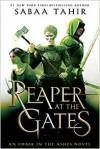 A Reaper at the Gates - Sabaa Tahir