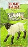 Susie The Orphan (Home Farm Twins) - Jenny Oldfield