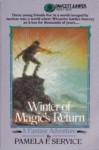Winter of Magic's Return - Pamela F. Service