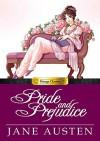 Pride & Prejudice Hardcover - Jane Austen