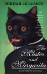 The Master and Margarita - Mirra Ginsburg, Mikhail Bulgakov