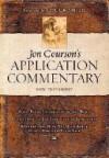 Jon Courson`s Application Commentary New Testament [HC,2004] - Jon Courson