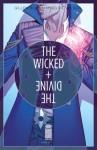 The Wicked + The Divine #12 - Kieron Gillen, Kate Brown, Jamie McKelvie, Matt Wilson