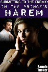 Submitting to the Enemy: In the Prince's Harem - Fannie Tucker