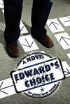 Edward's Choice - Jonathan Young