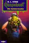 Die Geistermaske: Gänsehaut Bd. 14 - Günter W. Kienitz, R.L. Stine
