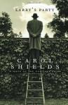 Larry's Party - Carol Shields