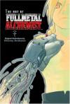 The Art of Fullmetal Alchemist - Hiromu Arakawa, Akira Watanabe