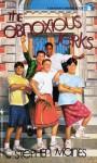 The Obnoxious Jerks - Stephen Manes