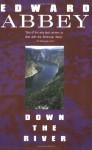 Down the River - Edward Abbey