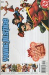 DC Comics: Young Justice #1 May 2000 (Sins of Youth) - Todd Nauck, Lary Stucker