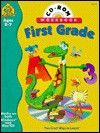 First Grade Interactive Workbook [With *] - Multimedia Zone Inc