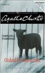 Ordeal by Innocence - Agatha Christie, Robin Bailey