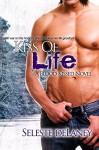 Kiss of Life: A Blood Kissed Novel - Seleste deLaney