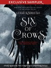 Six of Crows - Chapters 1 and 2 - Leigh Bardugo, Noa Wheeler