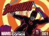 Daredevil: Road Warrior Infinite Comic #1 (of 4) - John Kalisz, Peter Krause, Chris Samnee, Mark Waid