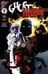 Ghost/Hellboy Special - Mike Mignola