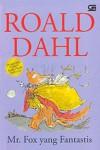 Mr. Fox yang Fantastis - Quentin Blake, Diniarty Pandia, Roald Dahl