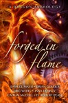 Forged in Flame: A Dragon Anthology - Caitlin McColl, Jana Boskey, D. Robert Pease, Samuel Mayo, Eric White, Brian Collier