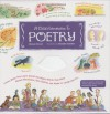 A Child's Introduction to Poetry: Listen While You Learn about the Magic Words That Have Moved Mountains, Won Battles and Made Us Laugh and Cry - Michael Driscoll, Meredith Hamilton, Anne Bobby, John Kolvenbach