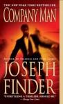 Company Man - Joseph Finder
