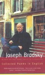 Collected Poems in English - Joseph Brodsky