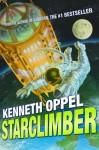 Starclimber - Kenneth Oppel
