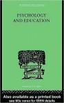 Psychology and Education - C. Ogden