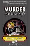 Murder Manhattan Style - Warren Bull