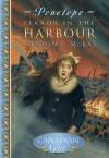 Terror in the Harbour - Sharon E. McKay