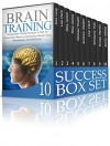 Success Box Set: The Best Leadership Lessons and Tactics to Become More Successful (Brain Training, Warren Buffett, Leadership) - Nick Long, Lisa Clark, Mike Jellick, Michael Foster, Andrew Walker, Kimberly Hall, Tomas Martin, Jenny White