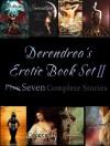 Derendrea's Erotic Book Set II - Derendrea