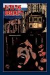 Into the Basement: Graphic novel - Angel Martinez, Norm Applegate