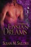 Elysian Dreams: Olympians - Susan M. Sailors