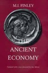 The Ancient Economy - Moses I. Finley
