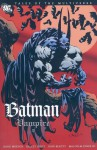Batman: Vampire - Doug Moench, Kelley Jones, John Beatty, Malcolm Jones III
