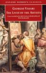 The Lives of the Artists - Peter Bondanella, Julia Conaway Bondanella, Giorgio Vasari