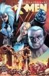 Extraordinary X-Men (2015-) #6 - Victor Ibañez, Jeff Lemire, Humberto Ramos