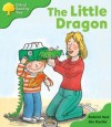The Little Dragon - Roderick Hunt, Alex Brychta
