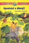 Opowieści o dżungli - Antonia Michaelis
