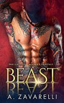 Beast (Twisted Ever After #1) - A. Zavarelli