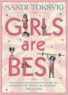 Girls Are Best - Sandi Toksvig
