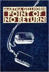 Point of No Return - Martha Gellhorn