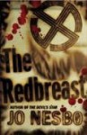 The Redbreast - Don Bartlett, Jo Nesbo, Jo Nesbo