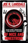 Of Mice and Minestrone - Joe R. Lansdale