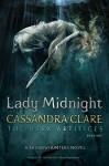 Lady Midnight (The Dark Artifices) - Cassandra Clare