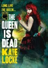 God Save the Queen/ The Queen is Dead - Kate Locke