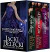 The Code Breakers Series Box Set - Jacki Delecki