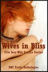 Wives in Bliss: Five Sexy Wife Erotica Stories - Jeanna Yung, April Styles, Kate Youngblood, Geena Flix, Morghan Rhees