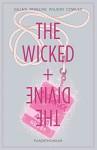 The Wicked + The Divine Vol. 2: Fandemonium - Kieron Gillen, Jamie McKelvie, Matt Wilson